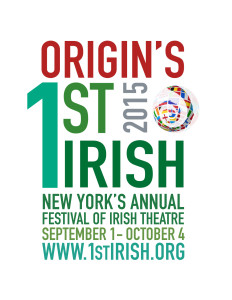 Origin's 1st Irish 2015 still going strong