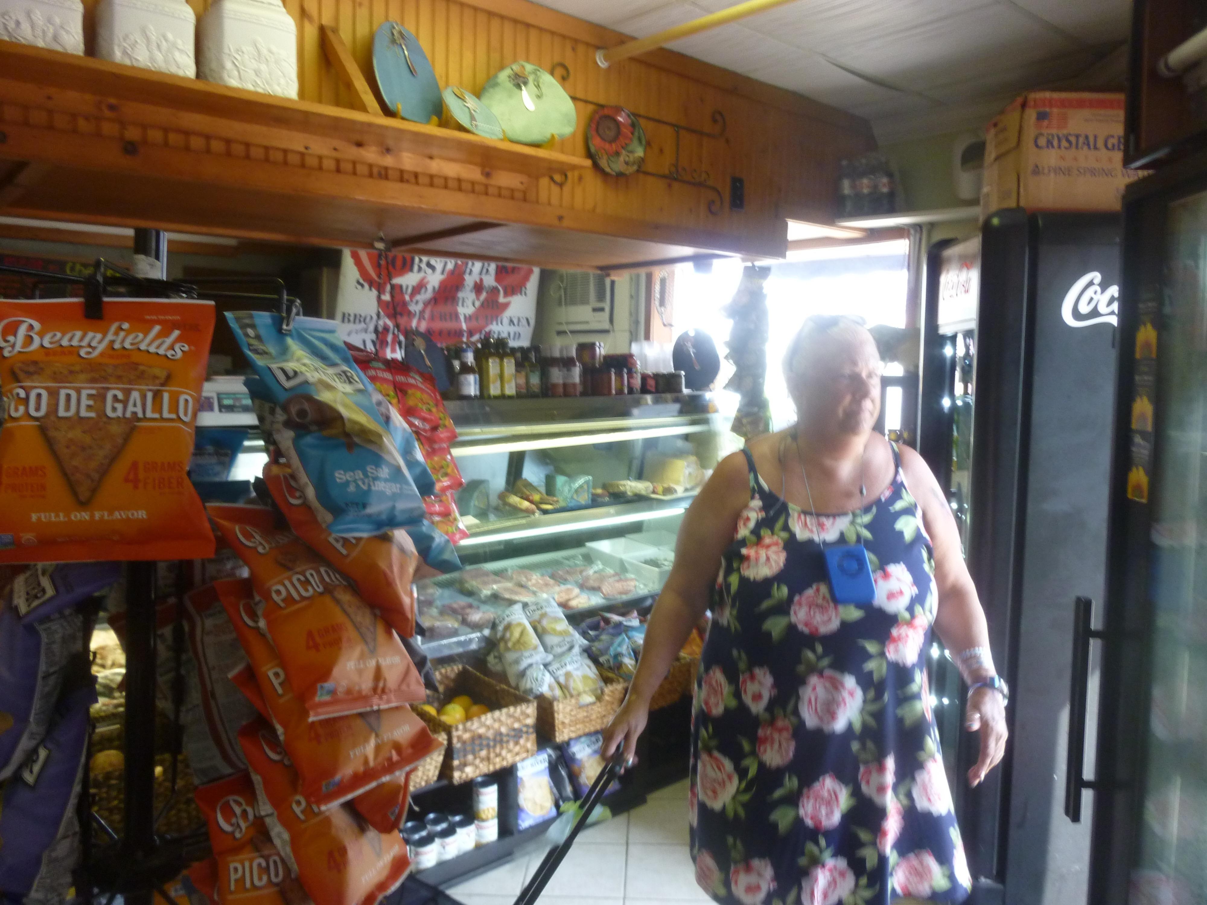 Dining Review: Matty's Gourmet Market