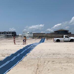 Ocean Beach Area