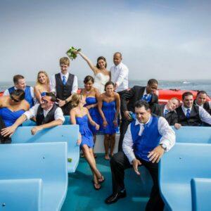 Fire Island Wedding Guide: The Destination Close to Home
