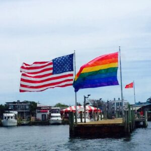 The Fire Island Trials: The Stonewall Before Stonewall